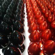 anodisation sulfurique couleur