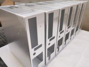 anodisation matériel électronique surtec 650